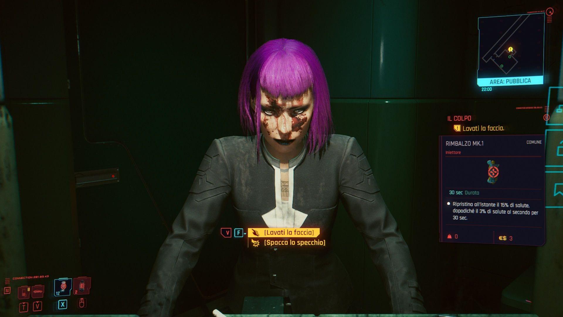 CD Projekt in stallo su Cyberpunk 2077, i loro PC sono inutilizzabili
