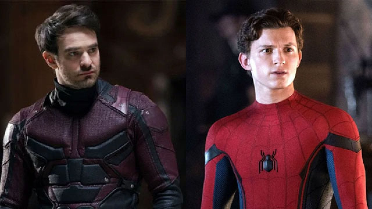 Daredevil-and-Spider-Man-3, Charlie Cox