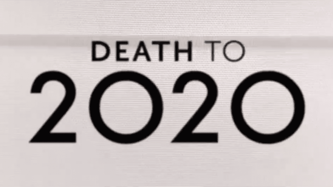Death-to-2020