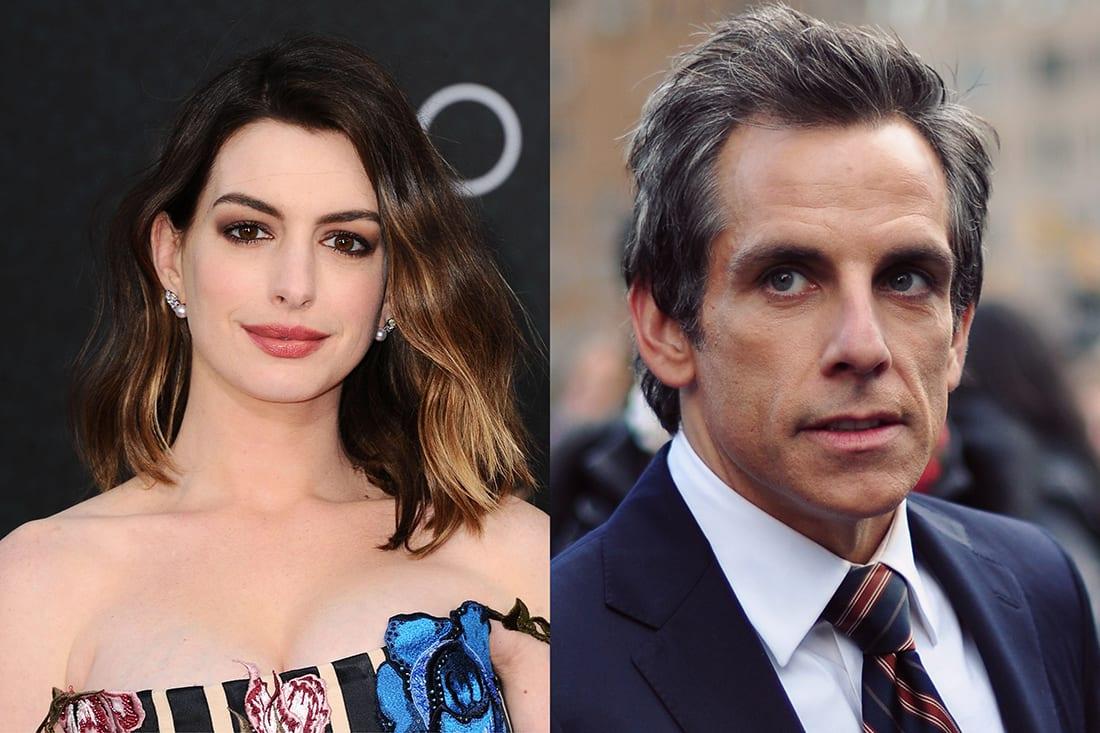 Lockdown: su HBO Max arriva il film con Anne Hathaway e Ben Stiller