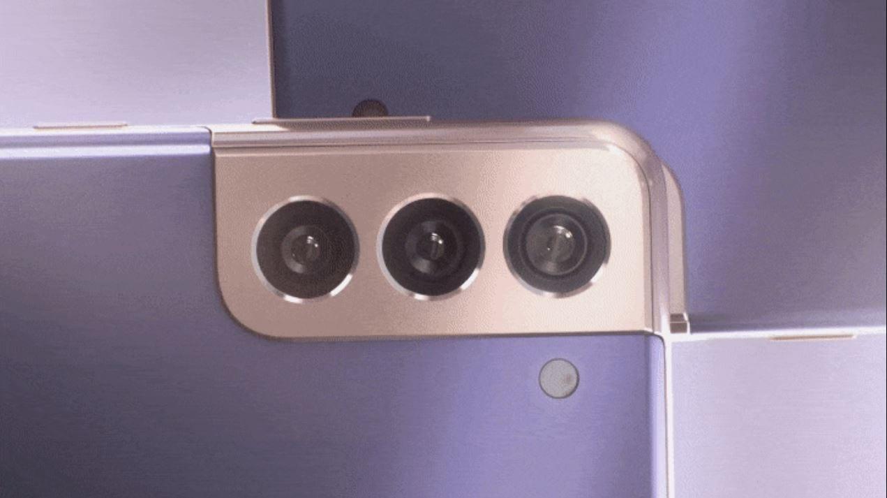 Samsung Galaxy S21, S21+ e S21 Ultra si mostrano nei primi teaser ufficiali