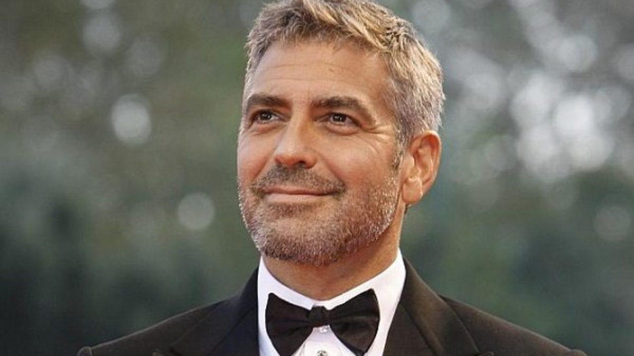George Clooney spiega perché i cinema non moriranno