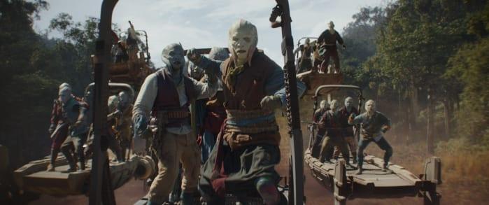 The Mandalorian 2 recensione settimo episodio pirati