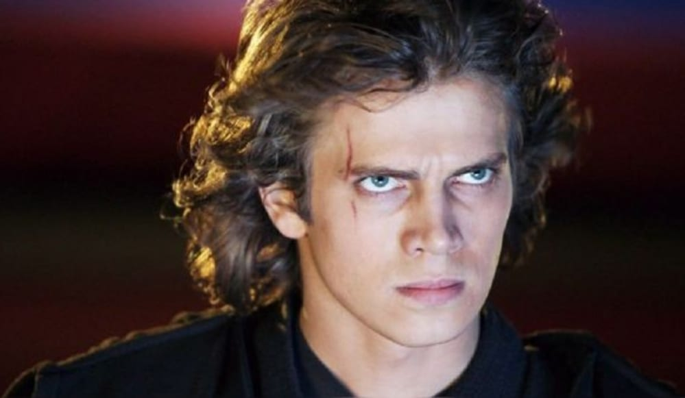 Hayden Christensen è nuovamente Darth Vader nelle fanart di BossLogic