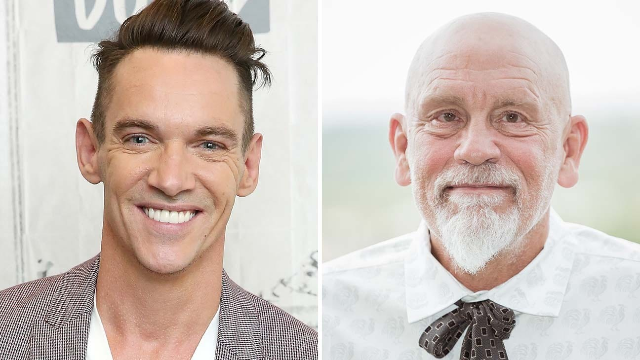Jonathan Rhys Meyers e John Malkovich nel thriller The Survivalist