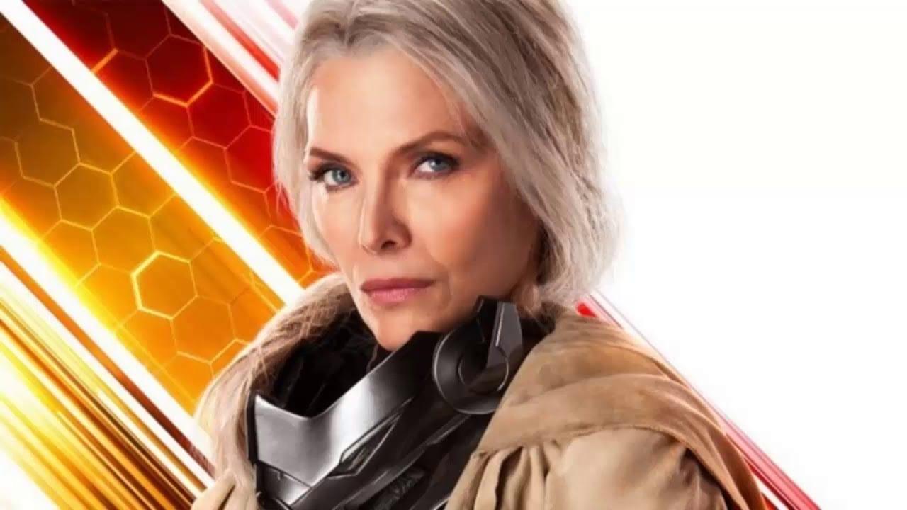 Ant-Man 3: Michelle Pfeiffer annuncia l'uscita del film nel 2022