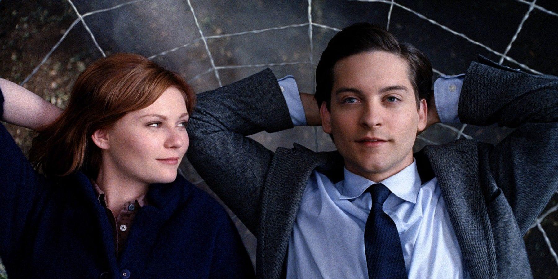 Tobey Maguire in trattative per tornare per Spider-Man 3 con Kirsten Dunst