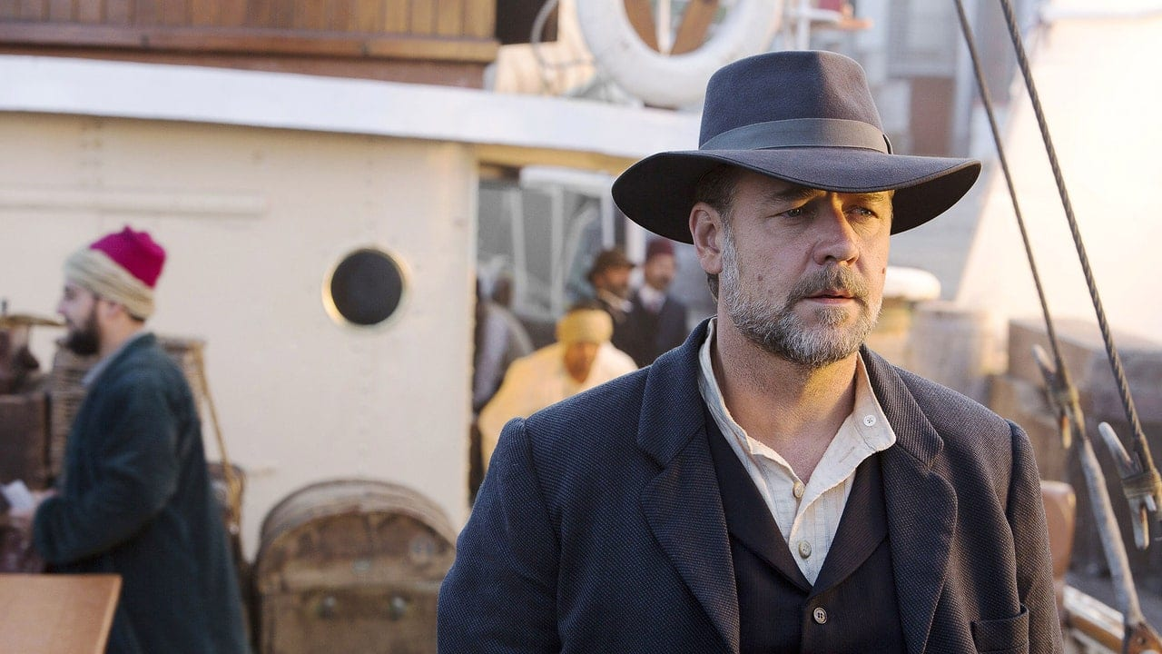 The-Water-Diviner, Eagle Pictures