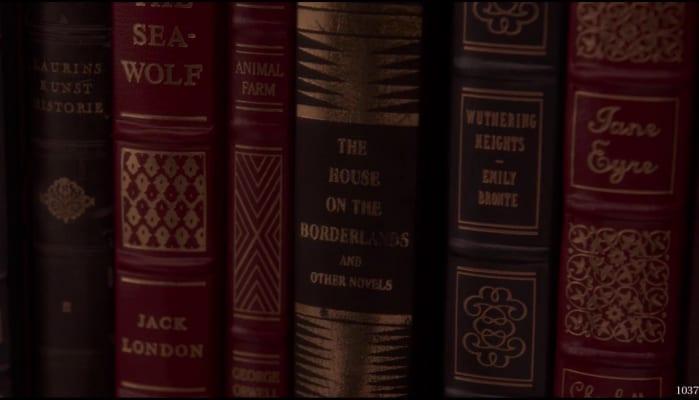 Lovecraft Country e letteratura