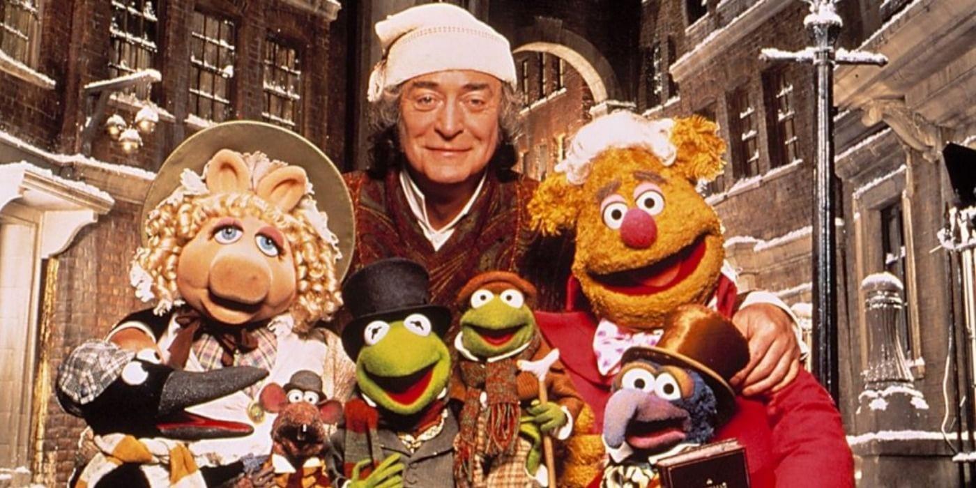 Muppet Christmas Carol: la canzone originale perduta è di nuovo nel film
