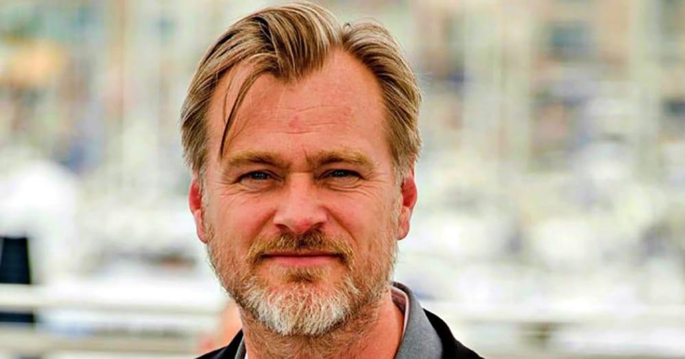 Christopher Nolan, Bomba Atomica