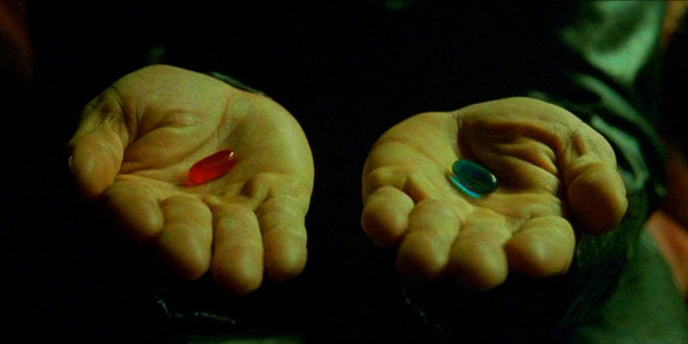 A Glitch in the Matrix: il nuovo trailer, stiamo vivendo in una simulazione?