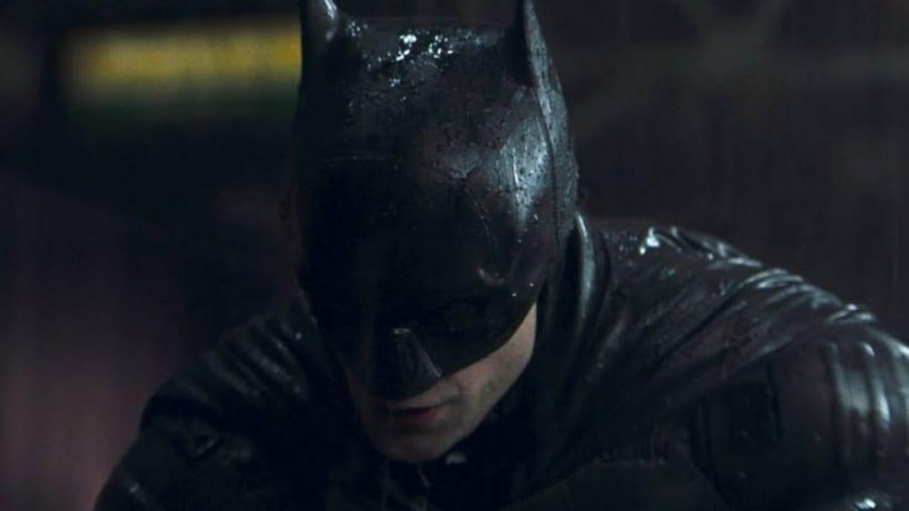 the batman, Michael Giacchino, colonna sonora