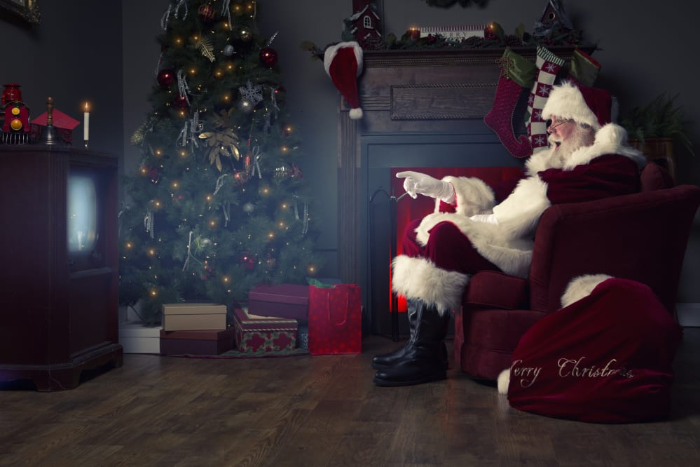 20 episodi Natale nelle serie TV
