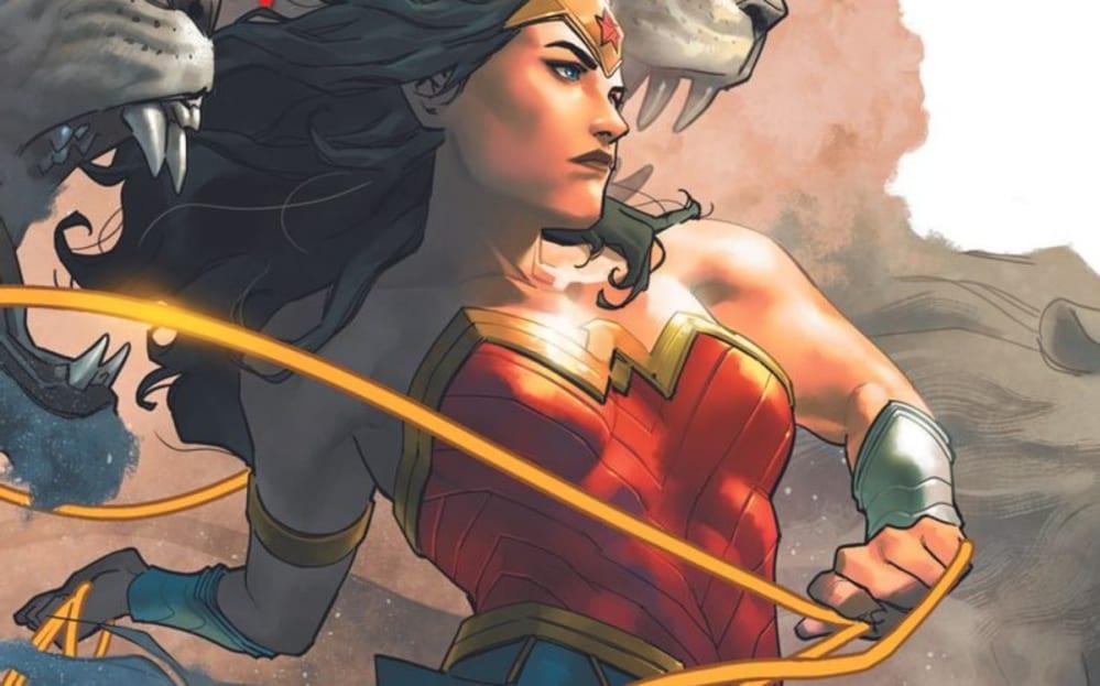Wonder Woman festeggia gli 80 anni con una serie digitale