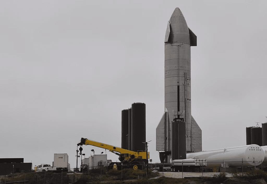 SpaceX: youtuber si avvicina alla base di lancio, in barba alla sicurezza