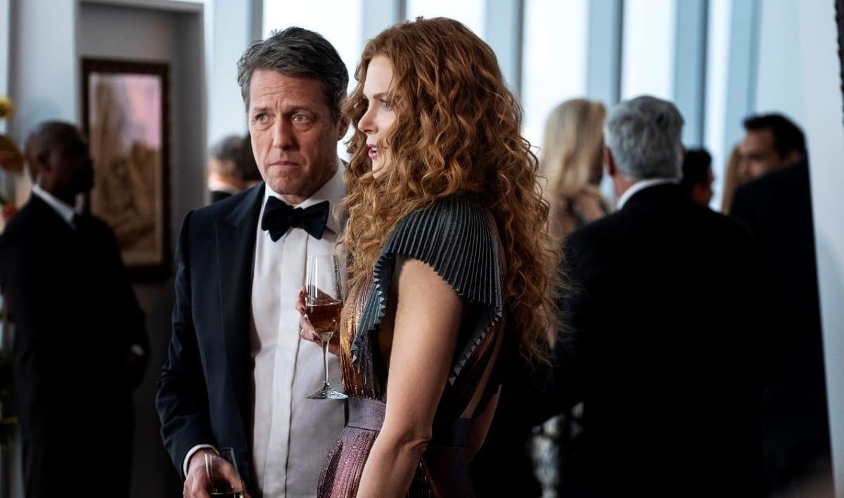 The Undoing: il trailer della serie tv con Nicole Kidman e Hugh Grant