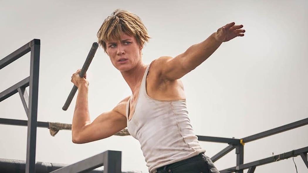 Terminator: il sequel avrebbe introdotto una linea temporale alternativa, parola di Mackenzie Davis