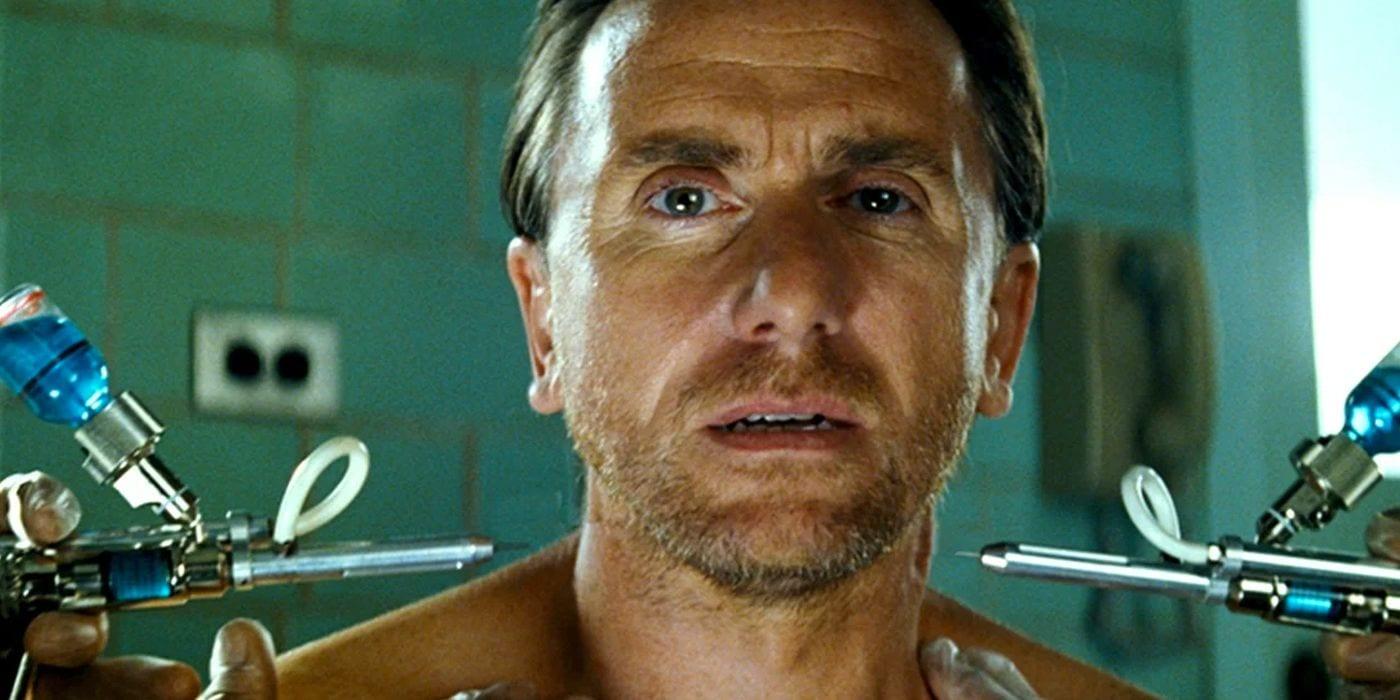 Tim Roth torna nell'MCU nei panni di Abomination in She-Hulk