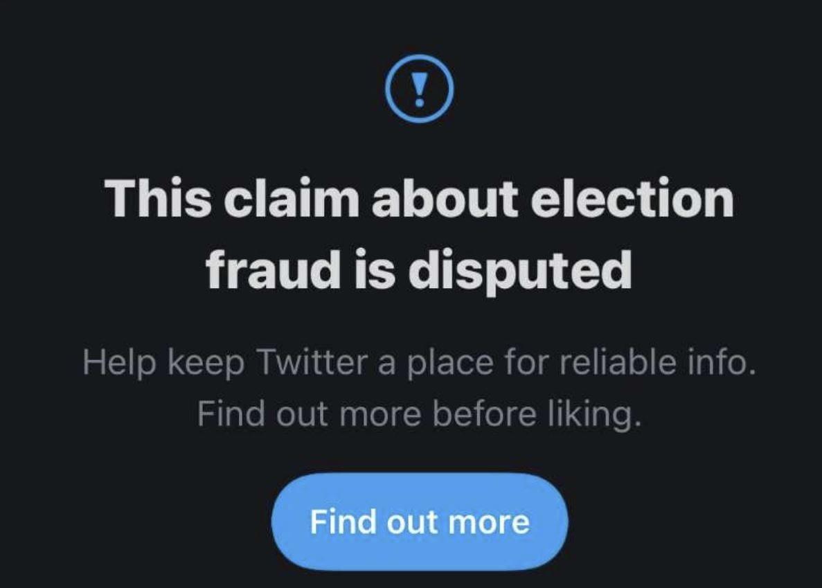 """Twitter blocca i like ai post di Trump, poi l'inversione: """"è stato un errore"""""""