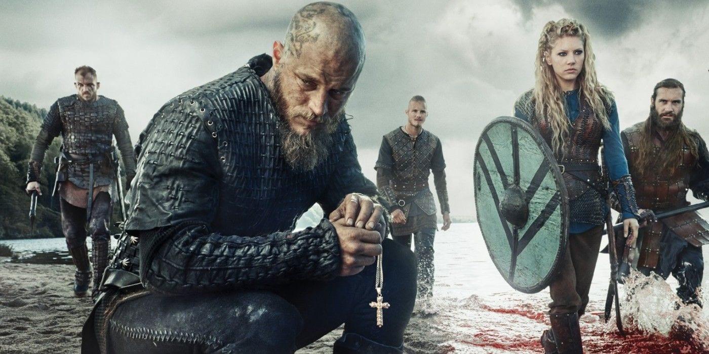 Vikings: Valhalla, Michael Hirst sulla prossima serie sequel di Netflix