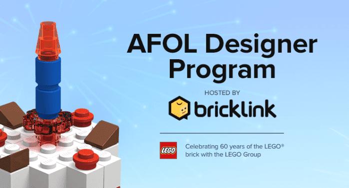 bricklink designer program