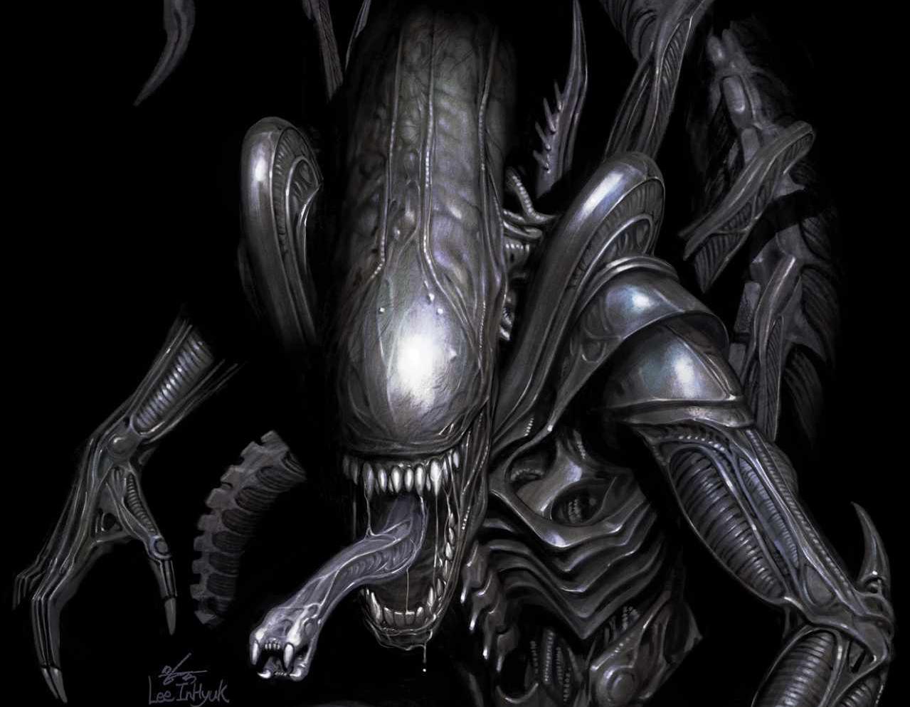 Alien: il trailer del primo numero della serie a fumetti della Marvel