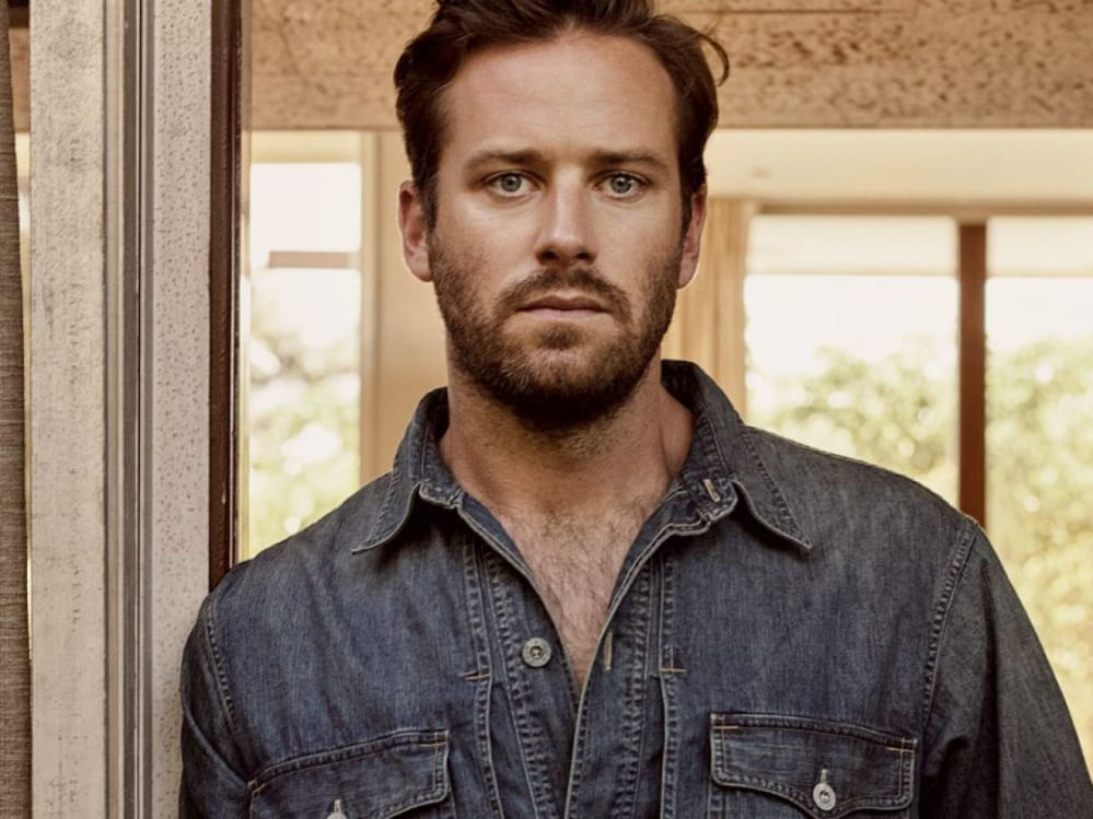 Armie Hammer, The Offer