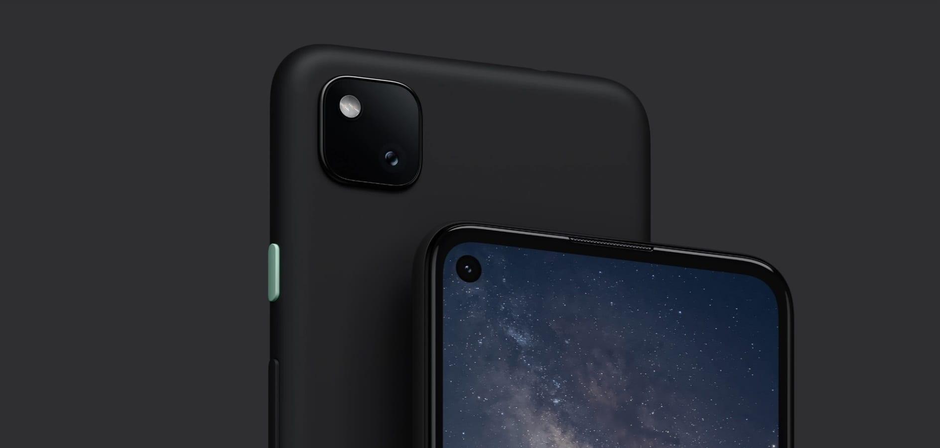 Pixel Phone 5 e 4a 5G: niente più modalità astrofotografica con la camera grandangolo