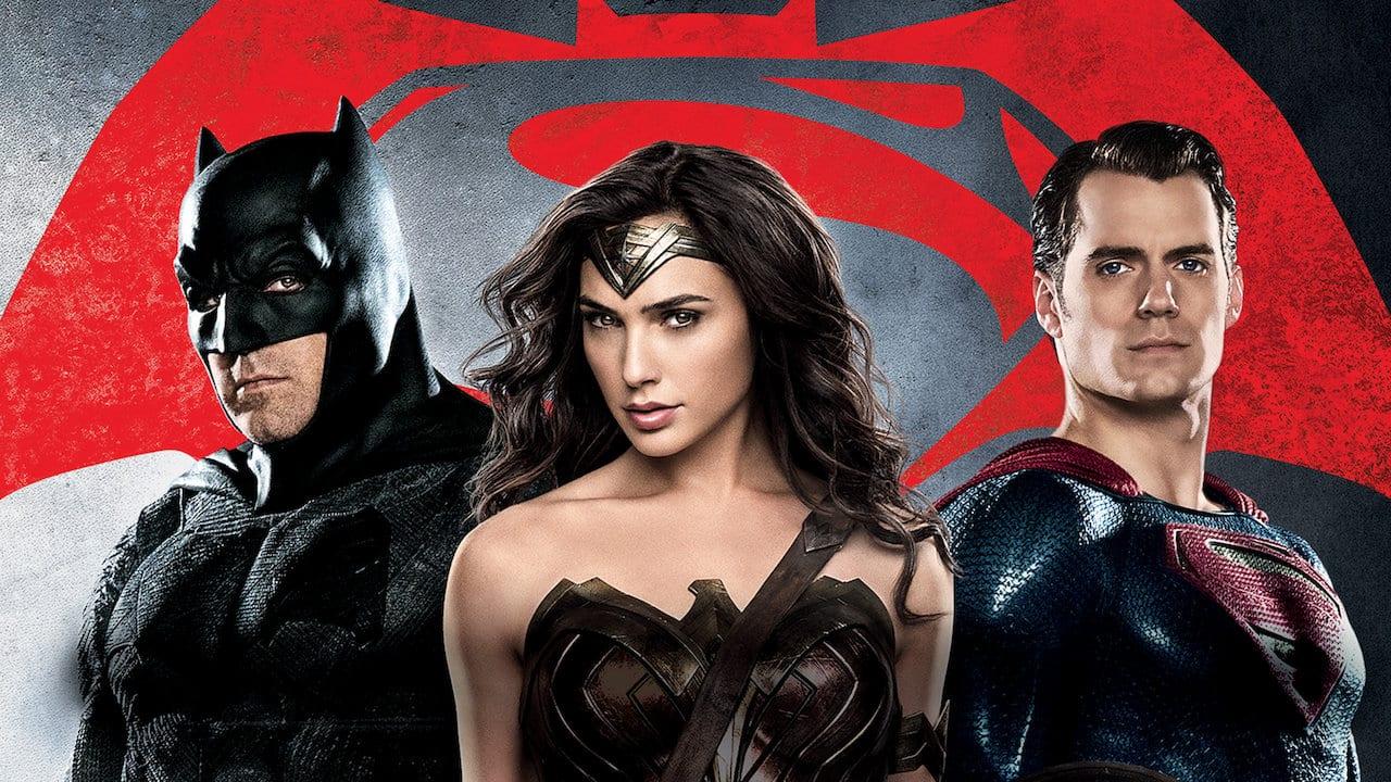 Batman V Superman: nuovo sguardo alla versione IMAX
