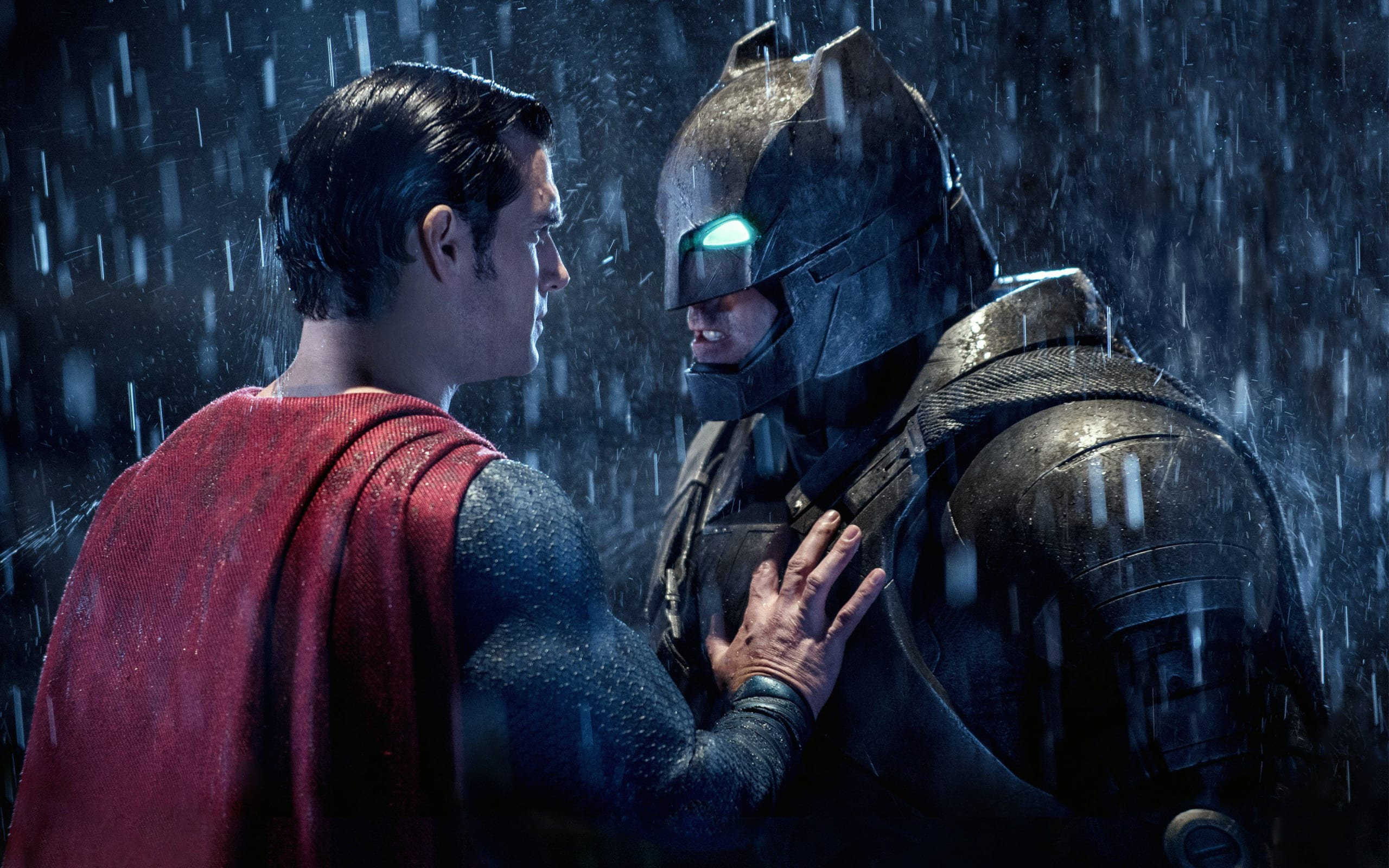 Batman v Superman: Zack Snyder rivela i titoli alternativi
