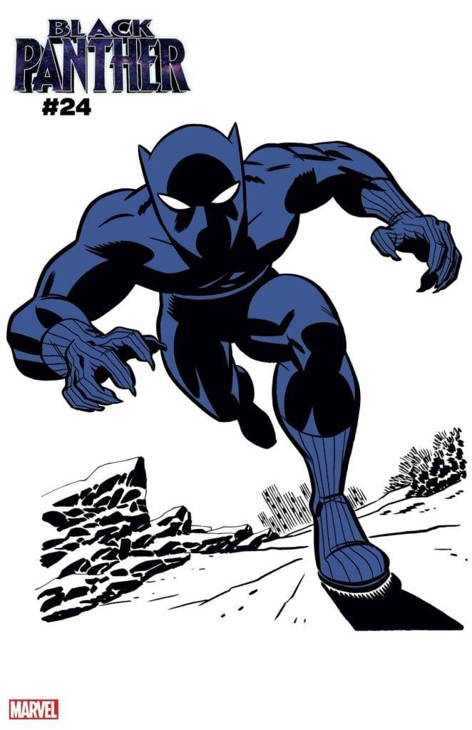 Michael Cho firma dieci copertine variant per Marvel