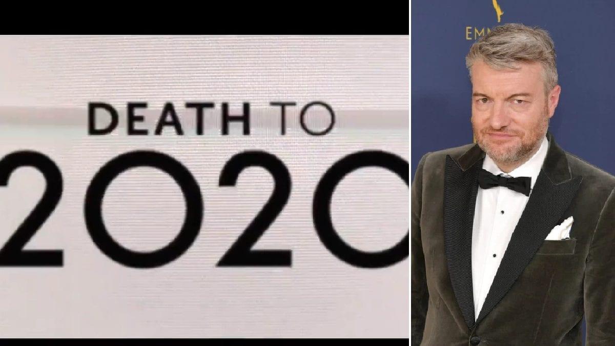 Death to 2020: rivelato il teaser del mockumentary di Netflix