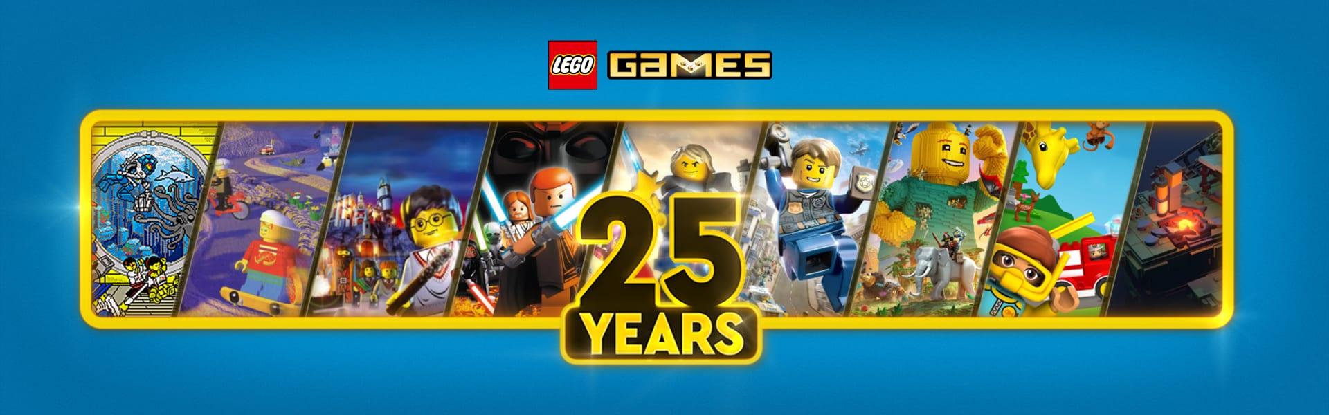 LEGO Bits N' Bricks