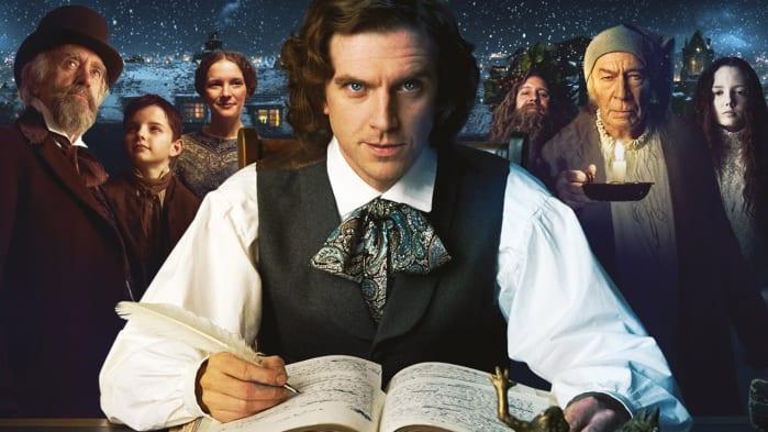 Dickens - l'uomo che inventò il Natale, migliori film Natale Prime Video