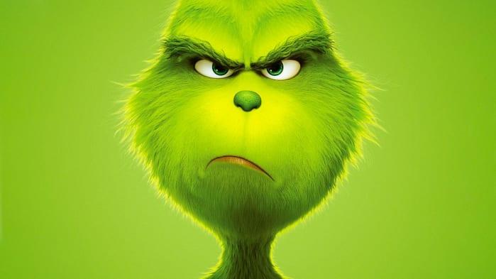 Il Grinch, migliori film Natale Prime Video