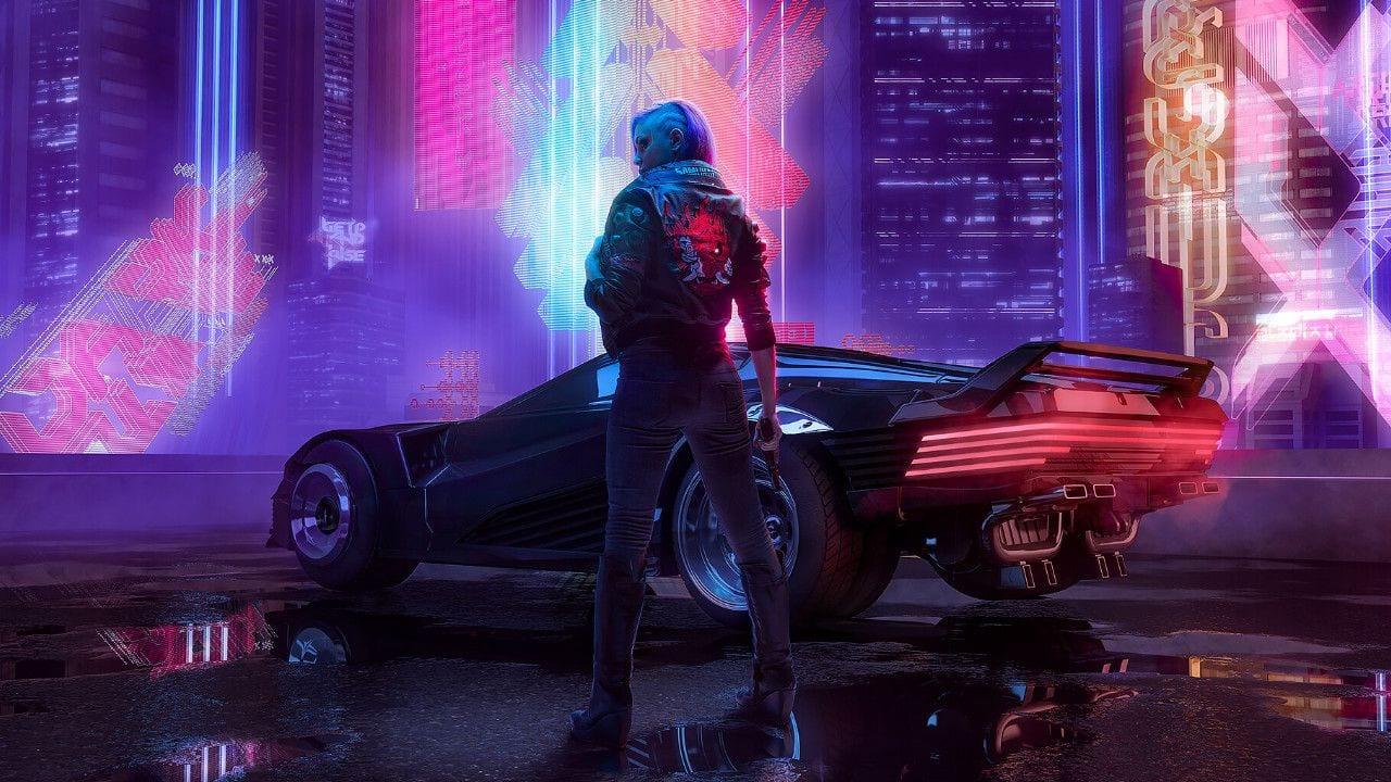 Cyberpunk 2077 migliori videogiochi 2020