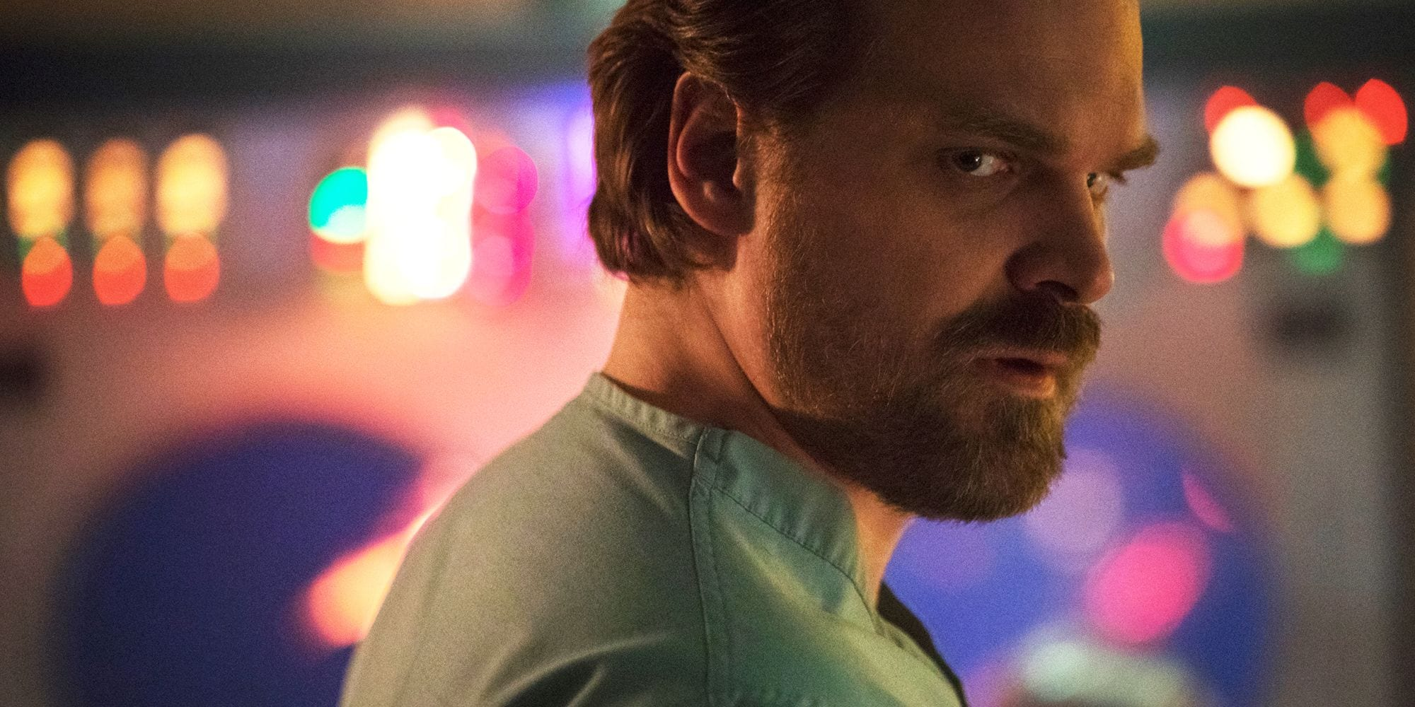 Stranger Things 4: David Harbour rivela perchè è la sua preferita