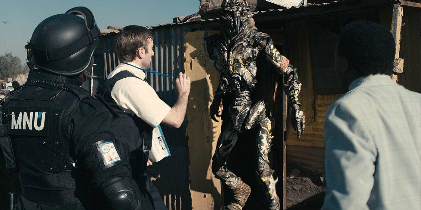 Neill Blomkamp ha girato segretamente un film horror, il primo film dal 2015