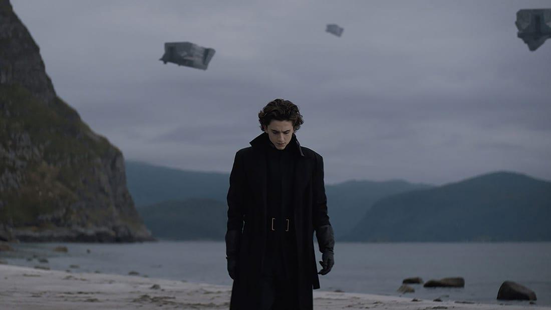 Dune: i produttori potrebbero far causa alla Warner per accordo con HBO Max