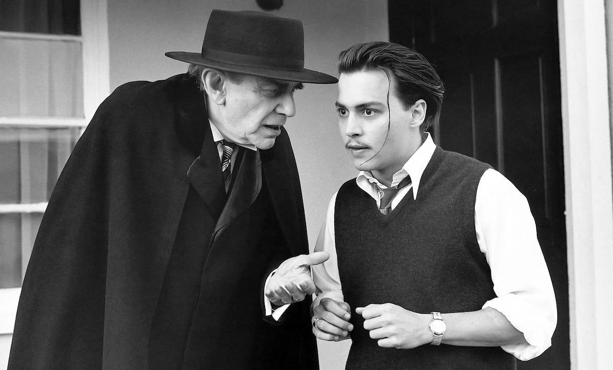 Ed Wood: ecco perchè viene ritenuto uno dei migliori film di Tim Burton