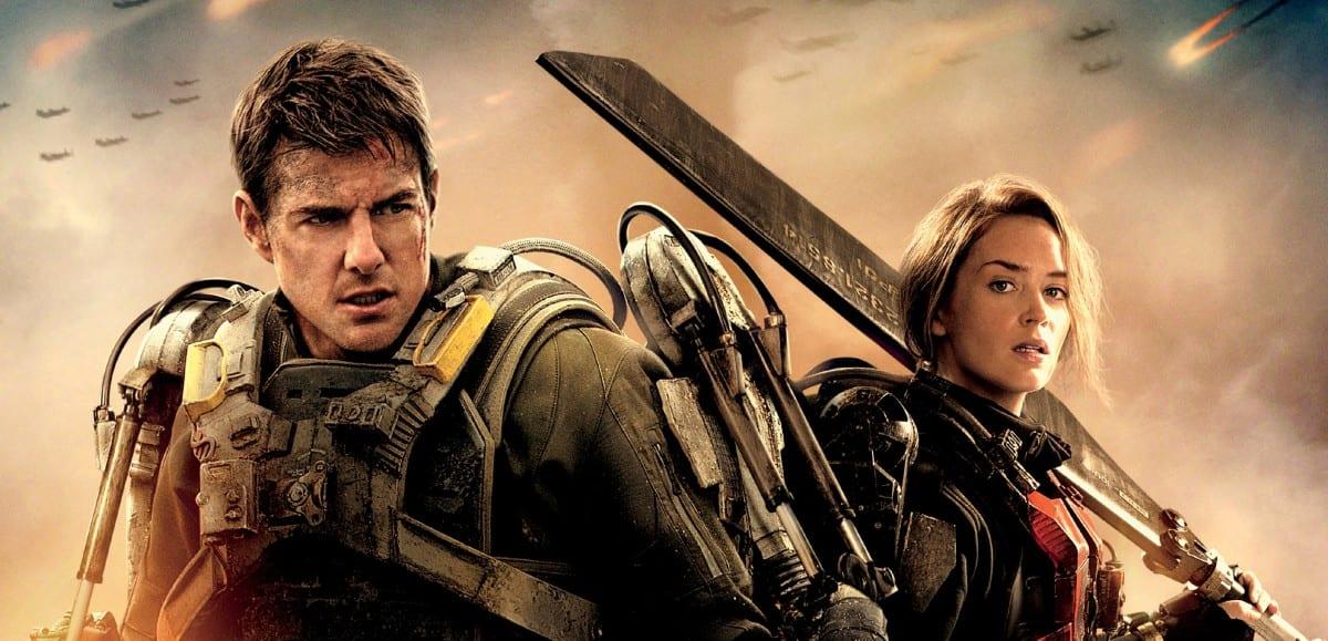 Edge of Tomorrow: il sequel è promettente, parola di Emily Blunt