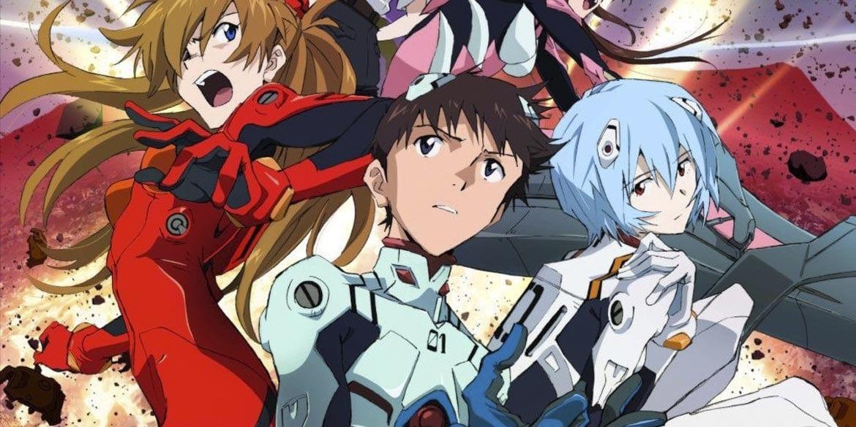 Evangelion 3.0+1.0: il nuovo trailer con la canzone di Utada Hikaru