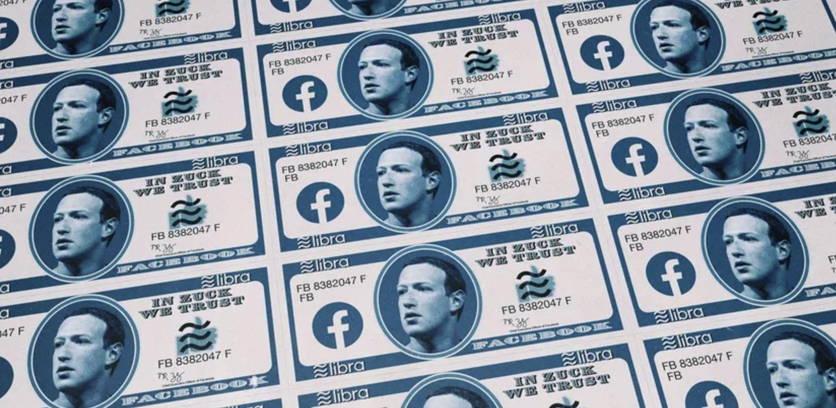 Facebook guadagna in media 16$ al mese con i tuoi dati