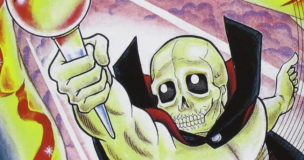Daiji Kazumine: addio al disegnatore di Fantaman e Ultraman