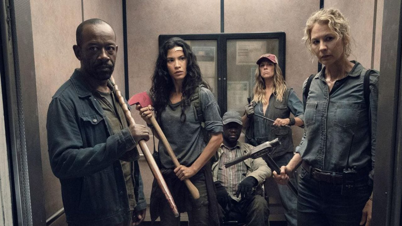 Fear the Walking Dead: AMC svilupperà la settima stagione