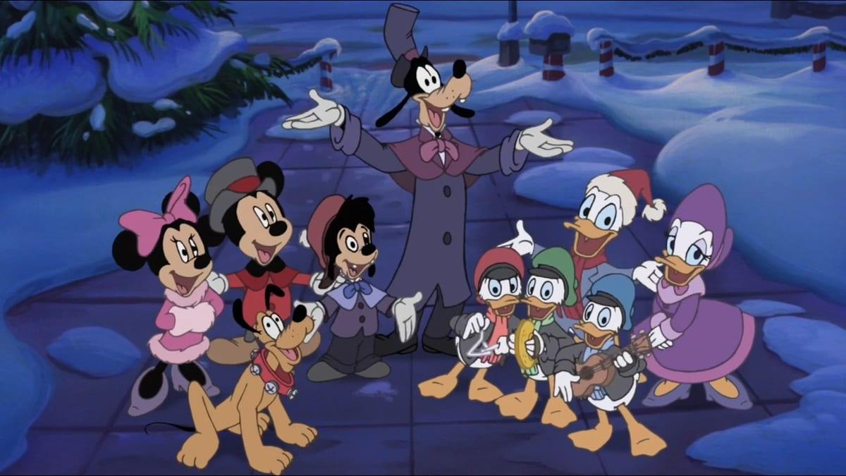 I 15 migliori film di Natale da vedere su Disney+
