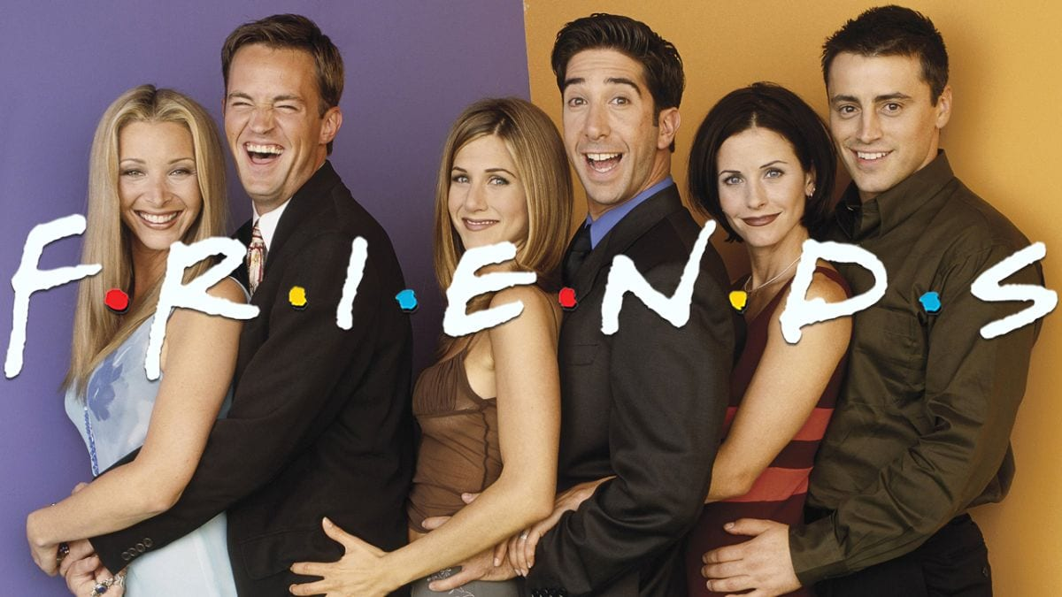 Friends reunion: finite le riprese dello speciale di HBO Max