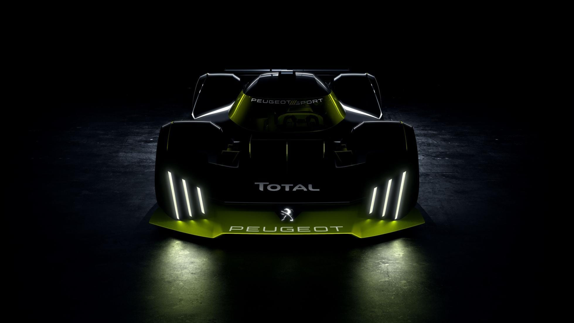 Peugeot torna alla 24 Ore Le Mans con il suo Hybrid4 500kW