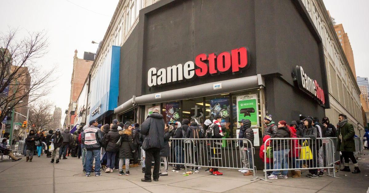 Il caso Gamestop è stato pilotato da migliaia di bot?